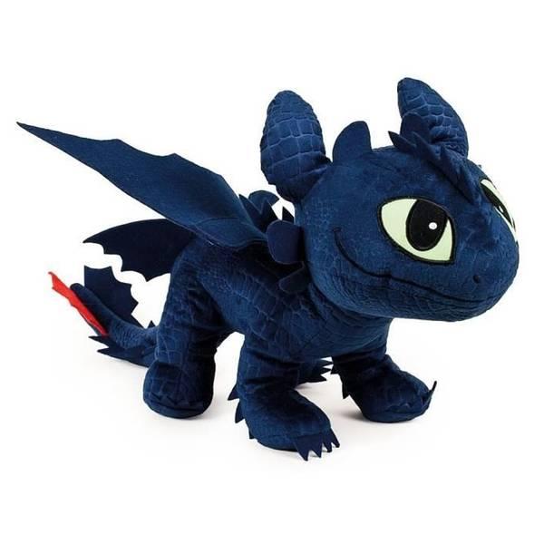 Playmobil dragon krokmou et peluche krokmou xxl | Avis des Testeurs 2020