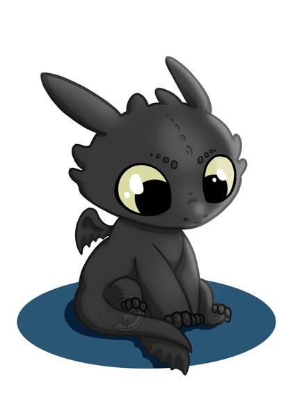 Dessin dragon krokmou ou figurine krokmou | Test & Opinions 2020