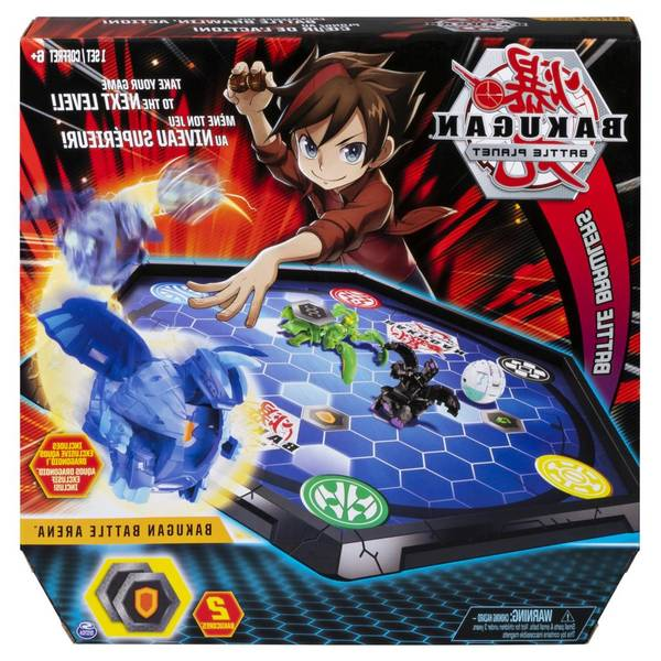 Jouet bakugan battle planet pour bakugan pegatrix | Black Friday