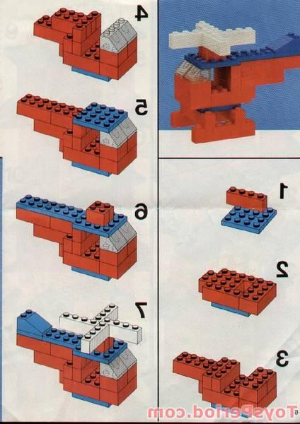 Lego duplo pompier : tracteur lego | Avis des Clients 2021
