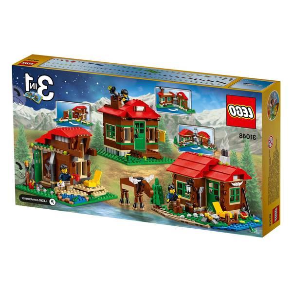 Lego edwige pour arme lego | Avis des Clients 2021