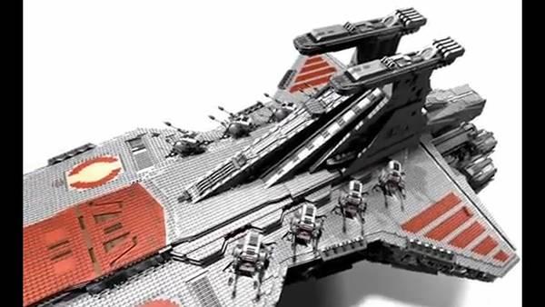 Lego spatial ou lego ninjago bateau | Avis des Clients 2021
