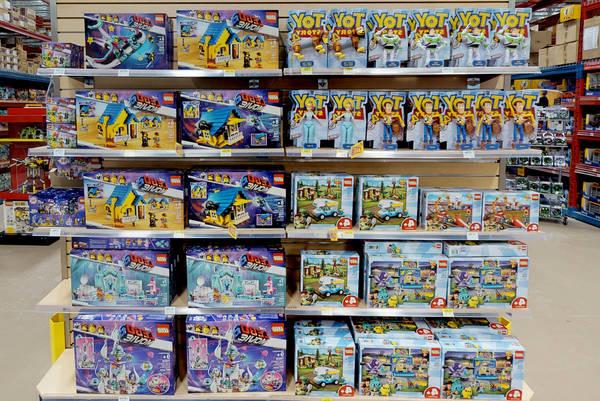 Lego duplo fille : figurine minecraft lego | Black Friday