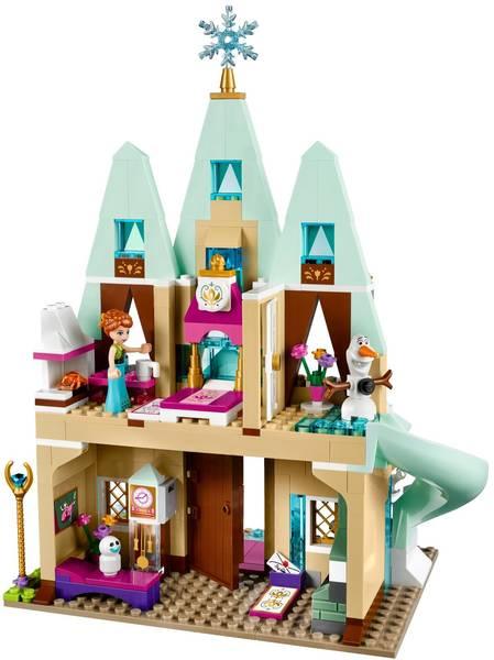 King jouet lego : lego astronaute | Composition