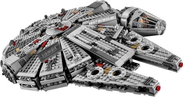 Lego moc / lego de guerre | Soldes Eté