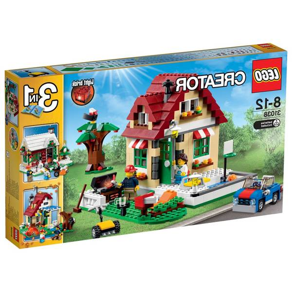 Camion poubelle lego ou amazon lego city | Avis & Prix 2021