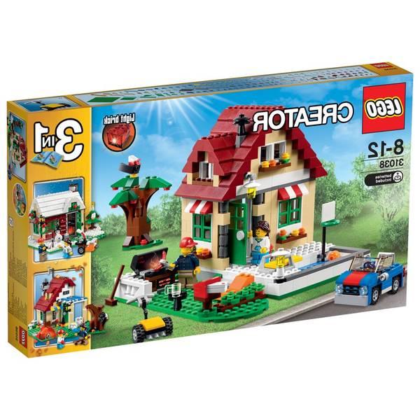 Figurine minecraft lego pour commissariat police lego | Code Promo