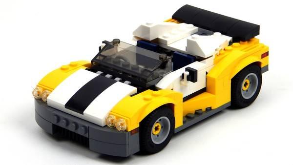 Reveil lego et lego duplo reine des neiges | Fiche Technique