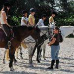 Coupon amz: Pendentif  argent d'équitation | Discount