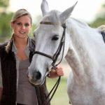Jeux concours: Pendentif  argent histoire d'or d'équitation | Avis des clients