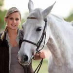 En réduction: Bracelet crin  noir cheval | Pas cher