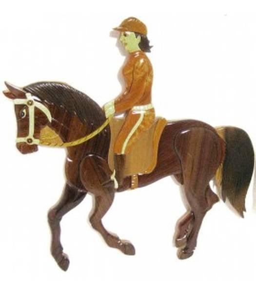 montre  pour fille cheval
