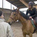 Petits prix: Casque enfant d'équitation | Avis des testeurs