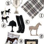 Tente ta chance: Collier  cuir poney | Avis & prix